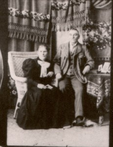 Thomas and Catherine Miller
