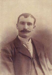John Wesley Miller