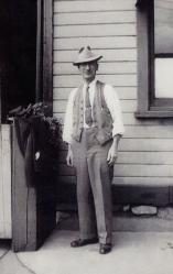 Joseph Albert Miller